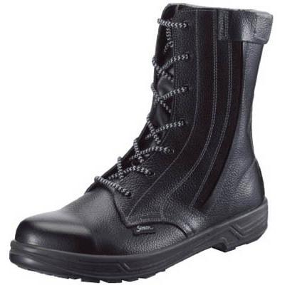 シモン 安全靴 長編上靴 SS33C付 29.0cm SS33C-29.0 安全靴・作業靴・安全靴