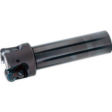 日立ツール 快削アルファラジアスミル エキストラL ARE0020R ARE0020R 旋削・フライス加工工具・ホルダー