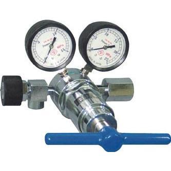 高圧用圧力調整器 YR−5062V YR-5062V 溶接用品・ガス調整器 代引不可