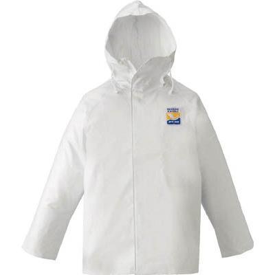 ロゴス ロゴス ロゴス マリンエクセル パーカー ホワイト 3L 12030610 保護具・作業服 e08
