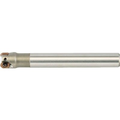 日立ツール アルファ高硬度ラジアスミル シャンクRH2P1012S10−3 RH2P1012S10-3 旋削・フライス加工工具・ホルダー