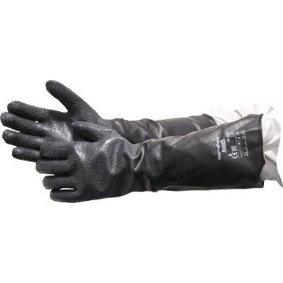アンセル 耐熱手袋 スコーピオショート LL NO19-024-10 作業手袋・耐熱・耐寒手袋