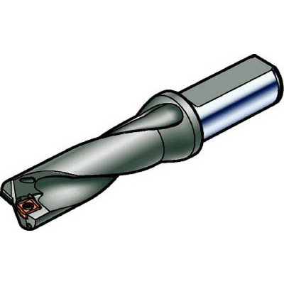 サンドビック スーパーUドリル 円筒シャンク 880-D2700L32-05 旋削・フライス加工工具・ホルダー 代引不可