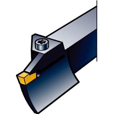 サンドビック T−Max Q−カット 端面溝入れ用シャンクバイト RF151.37-2525-064B25 旋削・フライス加工工具・ホルダー