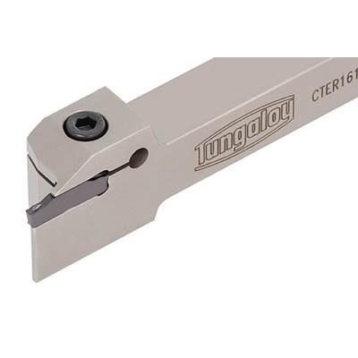 タンガロイ 外径用TACバイト CTEL2020-4T10 旋削・フライス加工工具・ホルダー