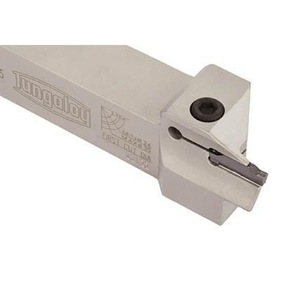 タンガロイ 外径用TACバイト CTFL2525-4T20-028042 旋削・フライス加工工具・ホルダー