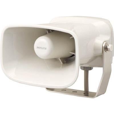 パトライト ホーン型電子音報知器 EHSM2HA