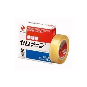 (業務用300セット) ニチバン セロテープ CT-12S 12mm×13m