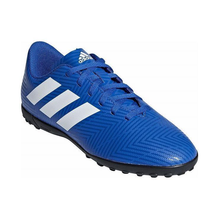 アディダス フットボールシューズ 17.5cm adidas Football ネメシス タンゴ 18.4 TF J スパイク サッカー 土用 人工芝用 DB2381