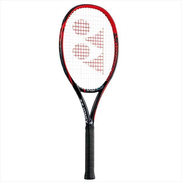 【気質アップ】 Yonex ヨネックス SV100 硬式テニスラケット VCORE SV100 サイズ Vコア エスブイ100 フレームのみ VCSV100 Yonex カラー グロスレッド サイズ LG2, 真珠パール通販専門アリエルパール:39d53c6a --- airmodconsu.dominiotemporario.com