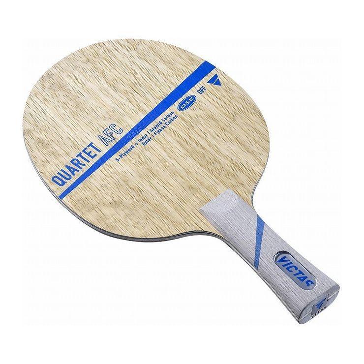 VICTAS ヴィクタス 卓球ラケット VICTAS QUARTET AFC FL 28604