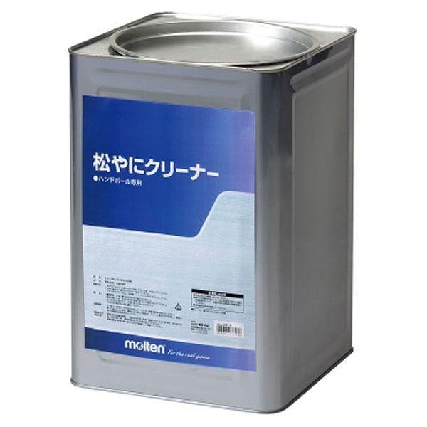 モルテン Molten Molten Molten 松やにクリーナー15kg REC15 d2d