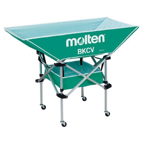 【激安大特価!】  モルテン Molten BKCVLG 折りたたみ式平型軽量ボールカゴ 背低 モルテン 緑 背低 BKCVLG, シルバーアクセサリーラブクラフト:ffba981b --- airmodconsu.dominiotemporario.com