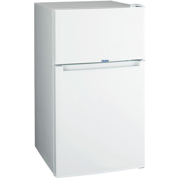 ハイアール 85L 冷凍冷蔵庫 JR-N85A-W 代引不可|rcmdin|06