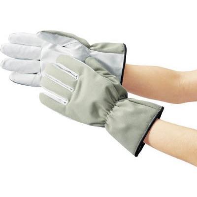 テイケン 耐冷手袋 簡易型 CGF18 作業手袋・耐熱・耐寒手袋