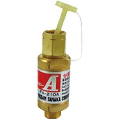 日酸TANAKA NewStop−A FA−210A LQN445 溶接用品・ガス溶断用品