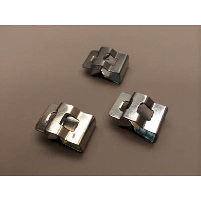 パンドウイット クリップ型固定具 MCMS25-P-C 電設配線部品・ケーブルタイ