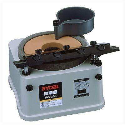 RYOBI リョービ DIY用 研磨機 FG-205
