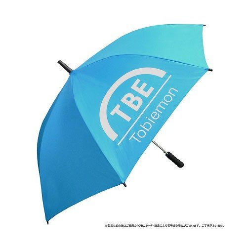 6個セット TOBIEMON ゴルフ用傘 T-UMX6 雑貨・ホビー・インテリア 雑貨 雑貨品 T-UMX6