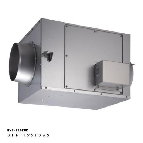 TOSHIBA 東芝キャリア ダクト用ストレートダクト DVS-180TUK