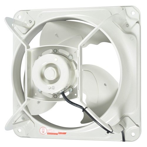 MITSUBISHI 三菱電機 産業用有圧換気扇 EWF-35DTA-Q