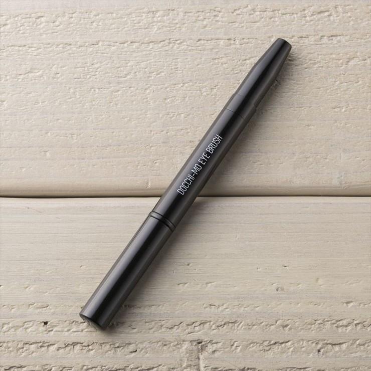 貝印株式会社 美粧 Docchi-mo Brush for Eye KQ3140 化粧 コスメ メイク 代引不可|rcmdse