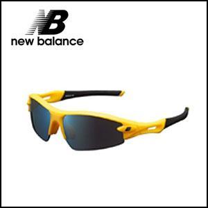 newbalance ニューバランス スポーツサングラス nb08033 c-4 2眼レンズ