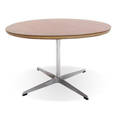 センターテーブル カフェテーブル デザイナーズテーブルスワンテーブル アルネ・ヤコブセン 代引不可