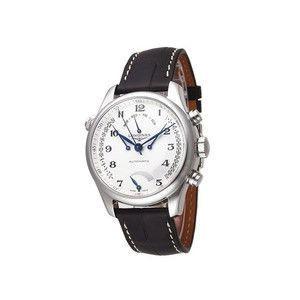 【お買得!】 ロンジン LONGINES ロンジン マスターコレクション 自動巻き 腕時計 腕時計 メンズ メンズ L27144783, Norzy (ノージィ):41b93280 --- airmodconsu.dominiotemporario.com