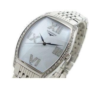 【爆売り!】 ロンジン LONGINES メンズ エヴィデンツァ エヴィデンツァ L26550876 メンズ 腕時計 L26550876, manhattan store:dca3f676 --- airmodconsu.dominiotemporario.com