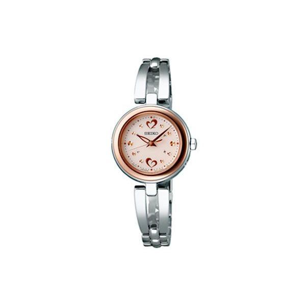 本物保証!  セイコー SEIKO ティセ TISSE ソーラー 電波 レディース 腕時計 SWFH004 国内正規, フレイバーシフォンケーキの店 48b30ba8