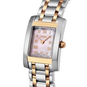 お気に入りの フェンディ FENDI クオーツ レディース 腕時計 F702270 ピンクパール, 太田町 6992479f
