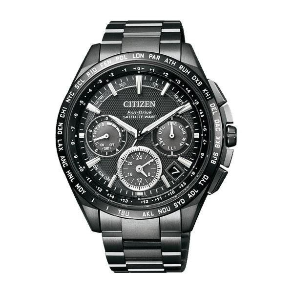 人気デザイナー シチズン CITIZEN アテッサ クロノ メンズ 腕時計 CC9017-59E 国内正規, ラビオスドリームショッピング 20b09412