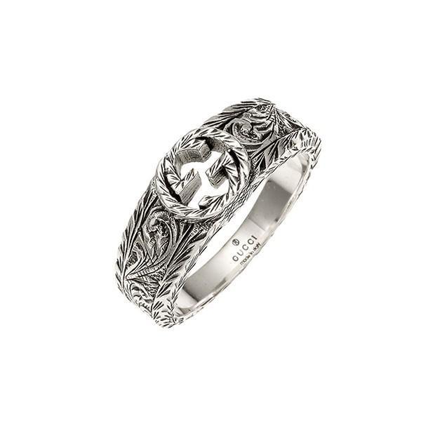魅力的な グッチ 指輪 GUCCI GUCCI 455249-J8400070109 メンズ リング 指輪 455249-J8400070109, 京都の刺繍 三京:f8fab7fb --- airmodconsu.dominiotemporario.com