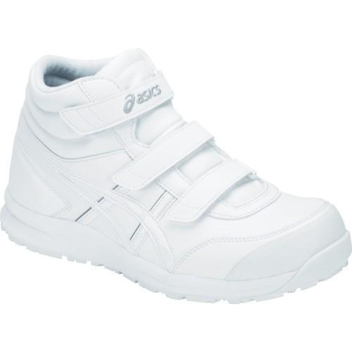 アシックス ウィンジョブ CP302 ホワイト/ホワイト 26.5cm FCP302.10026.5
