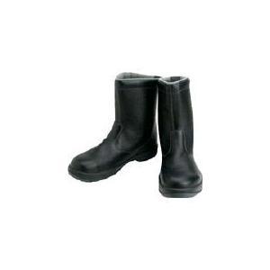 シモン 安全靴 半長靴 SS44黒 29.0cm SS44-29.0 安全靴・作業靴・安全靴
