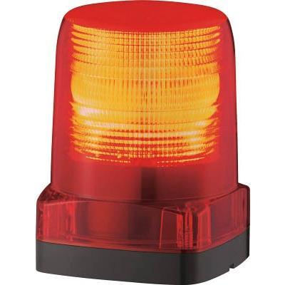 パトライト LEDフラッシュ表字灯 LFH24R