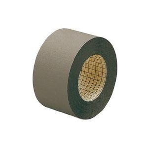 (業務用50セット) プラス 製本テープ/紙クロステープ 〔50mm×12m〕 〔50mm×12m〕 〔50mm×12m〕 裏面方眼付き AT-050JC 濃灰 ×50セット b8e