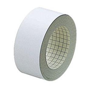 (業務用5セット) プラス 契印用テープ AT-035JK 35mm×12m 白 10個 〔×5セット〕