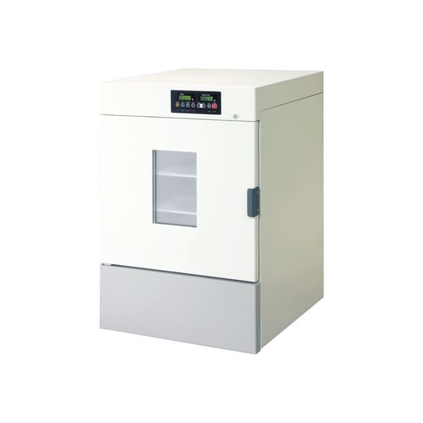 〔柴田科学〕低温インキュベーター SMU-204I型