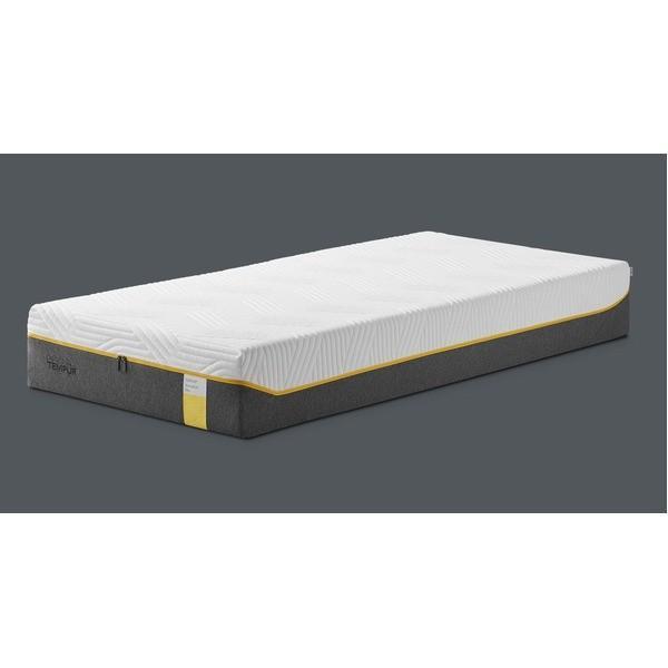 低反発マットレス クイーン『センセーションエリート25 〜厚みのあるテンピュール高耐久性ベースで寝心地アップ〜』 〜厚みのあるテンピュール高耐久性ベースで寝心地アップ〜』 正規品 10年保証付き〔代引不可〕