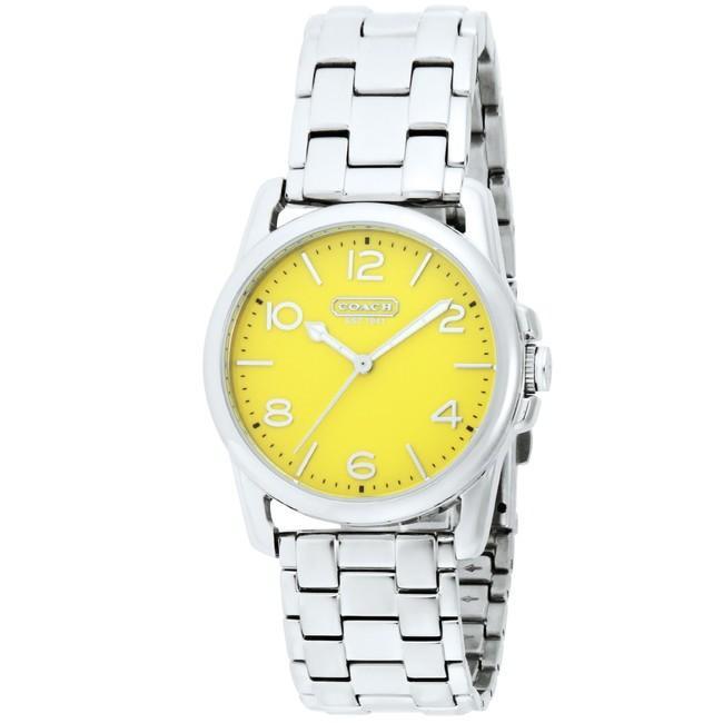 【超特価sale開催!】 COACH コーチ 14501831 ブランド 時計 腕時計 レディース 誕生日 プレゼント ギフト カップル, バルボラフットボール 0e7e743a