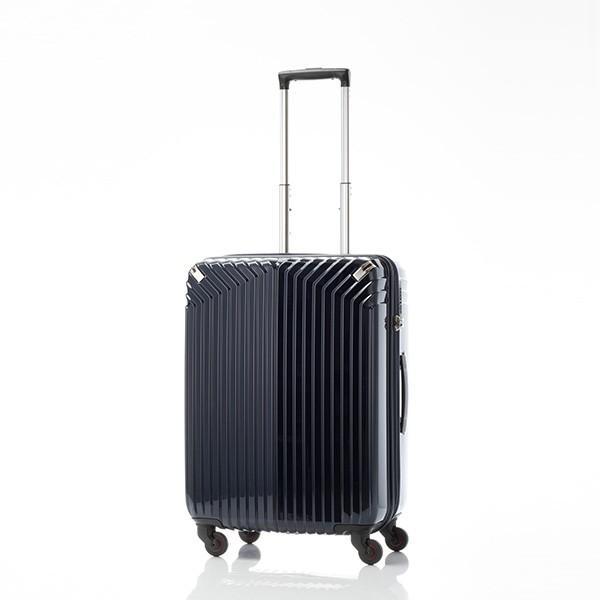 キャリーバッグ Mサイズ 5日間 54L インライト スーツケース 旅行 カバン 大容量 代引不可