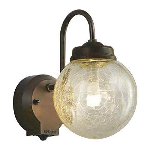 コイズミ LED防雨ブラケット LED防雨ブラケット AU40253L 設置工事不可