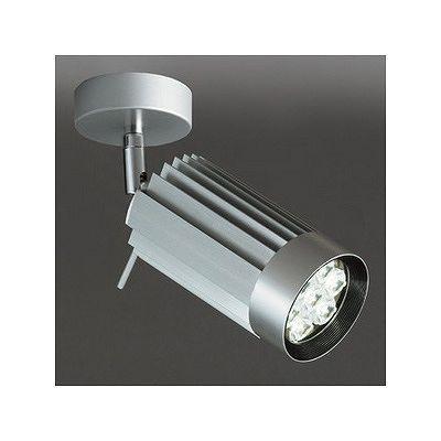 山田照明 LEDスポットライト シルバー シルバー LED18W ダイクロハロゲン100W相当 電球色相当 SD4414L