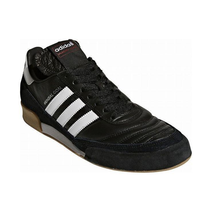 adidas アディダス フットボールシューズ 24.5cm adidas Football ムンディアルゴール スパイク サッカー 室内用 019310