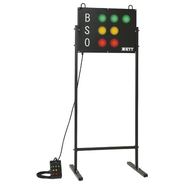 ZETT(ゼット) BM47 カウント表示機