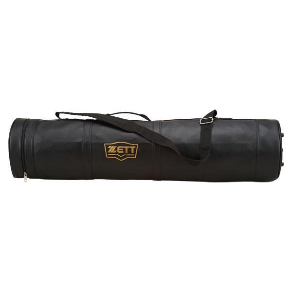 ZETT バットケース8〜10本入 BC768 ブラック 1900
