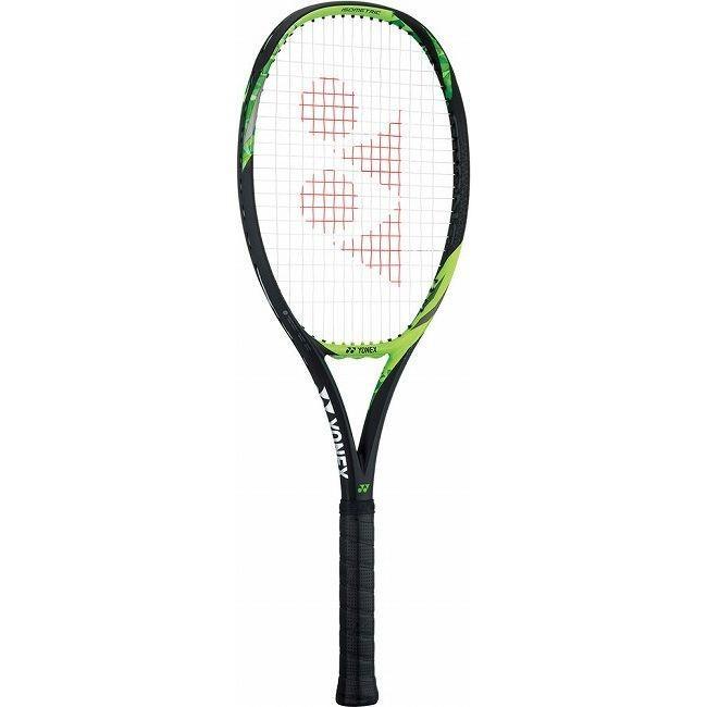 開店祝い Yonex ヨネックス 硬式テニスラケット EZONE100 Eゾーン100 G1 フレームのみ Yonex 17EZ100 カラー カラー ライムグリーン サイズ G1, フクヤマシ:2ac810e5 --- airmodconsu.dominiotemporario.com