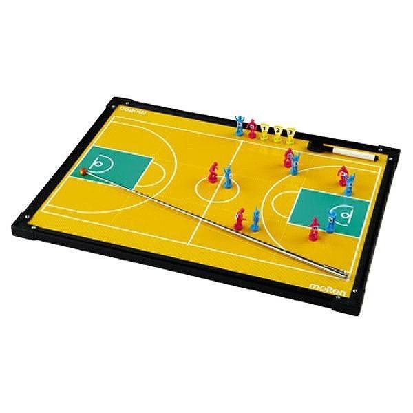 モルテン Molten バスケットボール用 立体作戦盤 SB0080